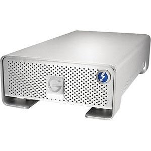 G-DRIVE PRO Thunderbolt 2000GB JP 0G02830
