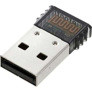 Bluetooth4.0+EDR/LE対応 USBアダプタ(class1) MM-BTUD43