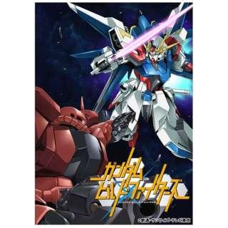 ガンダムビルドファイターズ Blu-ray BOX 2 [スタンダード版] 期間限定生産 【ブルーレイ ソフト】