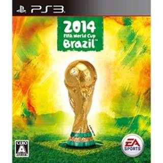 2014FIFAWorldCupBrazil【PS3ゲームソフト】