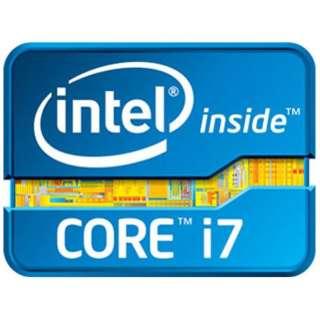 Core i7-3930K BOX品 BX80619I73930K