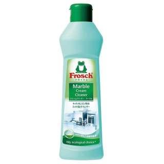 Frosch(フロッシュ)クリームクリーナー マーブル 250ml〔キッチン用洗剤〕