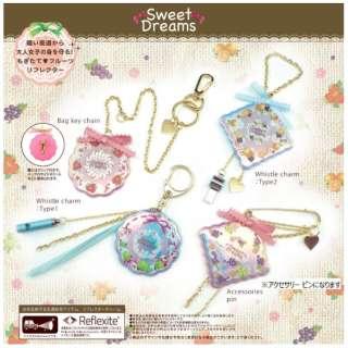 リフレクターチャーム Sweet Dreams Pink LPC-SD04P アクセサリー ピン