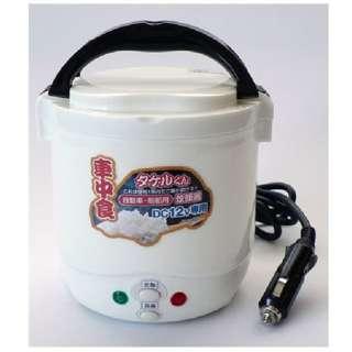 JPN-JR001 炊飯器 タケルくん [1.5合]