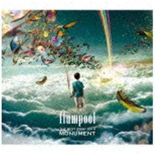 flumpool/The Best 2008-2014「MONUMENT」 通常盤 【CD】