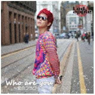 Ledapple/Who are you ~愛のフラワー~ 限定ハンビョルVER.盤 【CD】