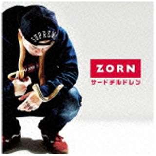 ZORN/サードチルドレン 【CD】
