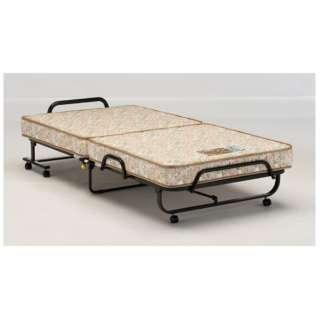 【折りたたみベッド】パンテオン N-71B マットセット(シングルサイズ)【日本製】 フランスベッド