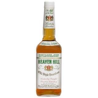 ヘブンヒル 700ml【ウイスキー】
