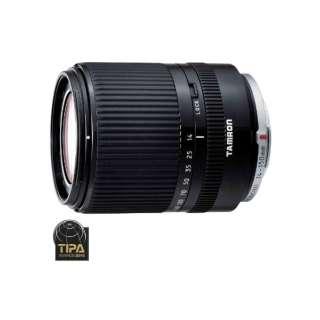 カメラレンズ 14-150mm F/3.5-5.8 Di III ブラック C001 [マイクロフォーサーズ /ズームレンズ]