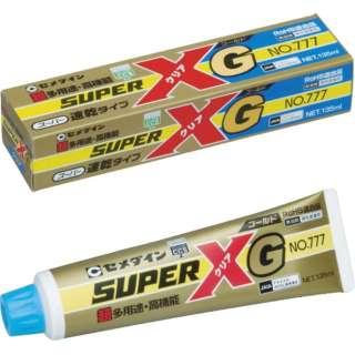 スーパーXゴールドNo777クリア 135ml AX115