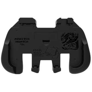 モンスターハンター4G 拡張スライドパッド for ニンテンドー 3DS LL【3DS LL】