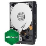 WD60EZRX 内蔵HDD WD GREEN [3.5インチ /6TB] 【バルク品】