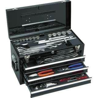 プロ用デラックス工具セット(チェストタイプ) S7000DX