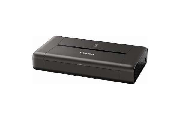 キヤノン モバイルプリンター「PIXUS(ピクサス)」iP110