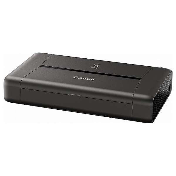 iP110 モバイルプリンター PIXUS(ピクサス) [カード/名刺~A4]