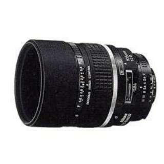 カメラレンズ AI AF DC-Nikkor 105mm f/2D NIKKOR(ニッコール) ブラック [ニコンF /単焦点レンズ]