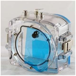 FinePix 40i/4500 専用水中ハウジング  FpCute