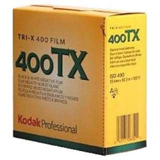 コダックプロフェッショナル「トライ-X400」 400 TX 402 35mm×100ft