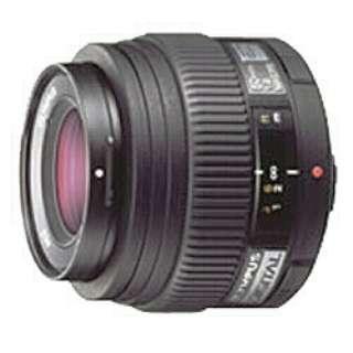 カメラレンズ ED 50mm F2.0 Macro ZUIKO DIGITAL(ズイコーデジタル) ブラック [フォーサーズ /単焦点レンズ]
