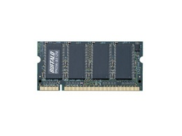 DN266-A512MZ (SODIMM DDR PC2100 512MB)
