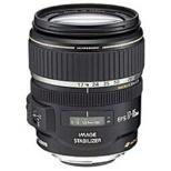 カメラレンズ EF-S17-85mm F4-5.6 IS USM(EF-S17-85U) APS-C用 [キヤノンEF /ズームレンズ]