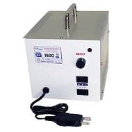 "Transformer (ups and downs trance) ""transformer SK series"" (120V ⇔ 100V, 1,600W in capacity) SK-1600U"