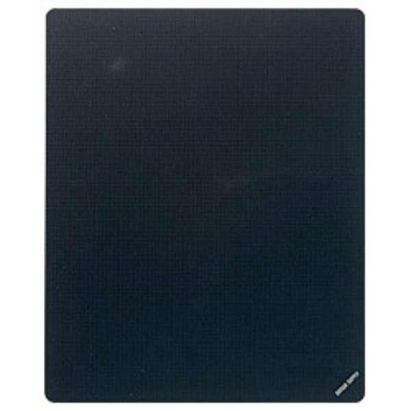 MPD-EC25M-BK マウスパッド Mサイズ ブラック