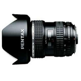 カメラレンズ smc PENTAX-FA645 33-55mmF4.5AL [ペンタックス645 /ズームレンズ]