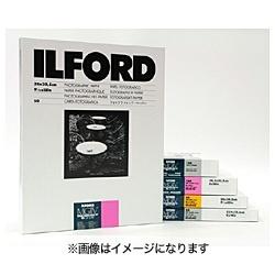 イルフォード マルチグレードIV RCデラックス 25M サテン 20×24in 大全紙 10枚入