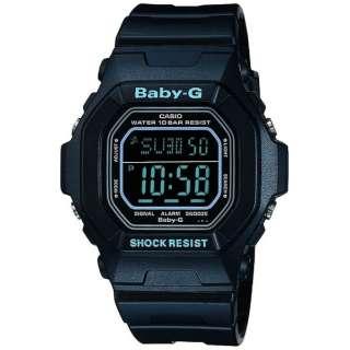 Baby-G(ベイビージー) 「Black(ブラック)」 BG-5600BK-1JF