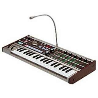シンセサイザー micro KORG MK-1 [37ミニ鍵盤]