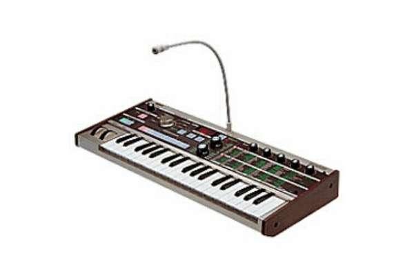 コルグ「micro KORG」MK-1(37鍵盤)