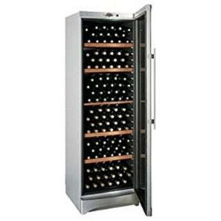 《基本設置料金セット》 VF-373C ワインセラー シルバーメタリック [120本 /右開き]