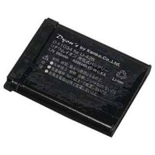 デジタルカメラ用充電式バッテリー O-#1034