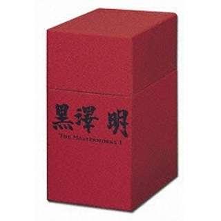 黒澤明 THE MASTERWORKS 1 RECOMPOSED EDITION 【DVD】