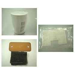 アイリスオーヤマ加湿器 ハイブリッド式 ハイブリッド加湿器 交換部品セット (529962) アイリスオーヤマ