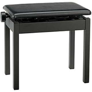 電子ピアノ用高低自在イス(ブラック)BNC-05BK2