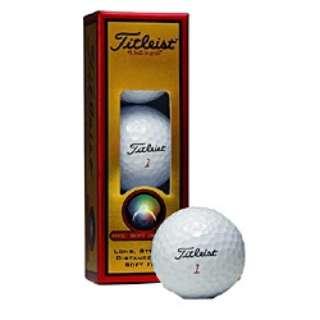 【スリーブ単位販売になります】ゴルフボール HVC ソフト・ディスタンス 1スリーブ 【オウンネーム非対応】