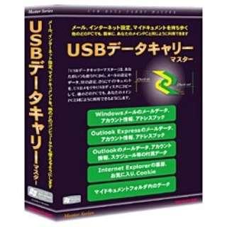 USBデータキャリーマスター