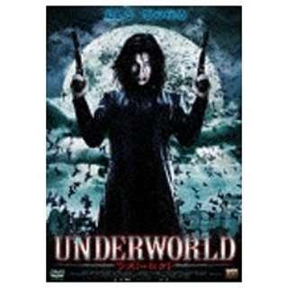UNDERWORLD ラスト・セクト 【DVD】
