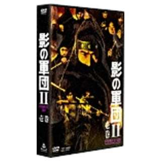 影の軍団2 COMPLETE DVD 壱巻 初回限定生産 【DVD】