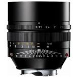 カメラレンズ M F0.95/50mm ASPH. NOCTILUX(ノクティルックス) ブラック [ライカM /単焦点レンズ]