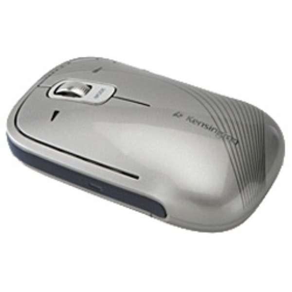 72330JP マウス SlimBlade  [レーザー /3ボタン /Bluetooth /無線(ワイヤレス)]
