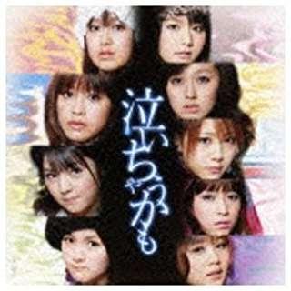 モーニング娘。/泣いちゃうかも 初回限定盤B【CD】