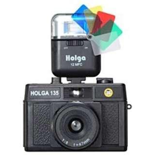 HOLGA 135 トイカメラ [フィルム式]