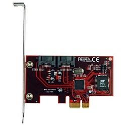 玄人志向 SATA2I2-PCIe その他I/Fボード