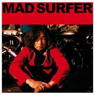 浅井健一/Mad Surfer 【CD】