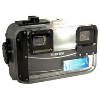 防水ハウジングケース WHF-3DW1