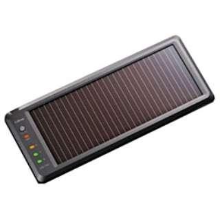 車用ソーラーバッテリー充電器 SB-700